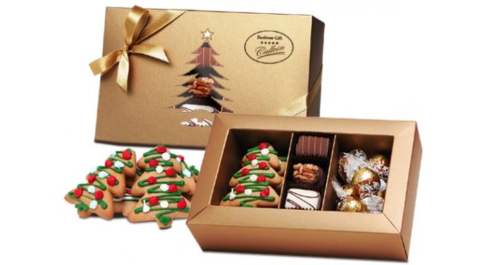 Znalezione obrazy dla zapytania świąteczne słodycze
